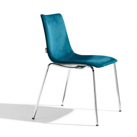 ZEBRA POP chair, Scab Design