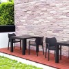 VEGAS TABLE extendible, Siesta Exclusive