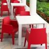 Tavolo allungabile VEGAS TABLE, Siesta Exclusive
