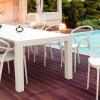 Tavolo allungabile VEGAS TABLE XL, Siesta Exclusive