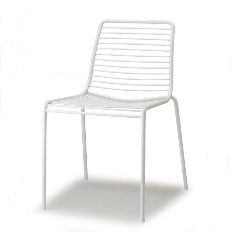 Sedie Da Giardino Scab.Sedia Summer Scab Design Italiving Outdoor