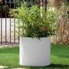 COSMOS cylinder vase, LYXO
