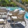 Journey collection armchair, Skyline Design
