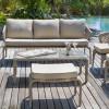 Sofa 3 posti Journey collection, Skyline Design