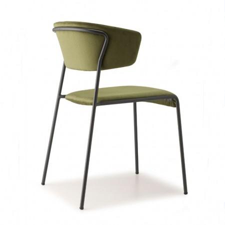 LISA armchair, Scab Design