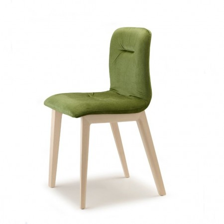NATURAL ALICE POP chair, Scab Design