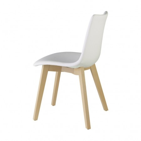 NATURAL ZEBRA POP chair, Scab Design