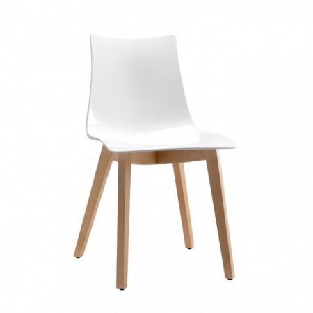 NATURAL ZEBRA ANTISHOCK chair, Scab Design