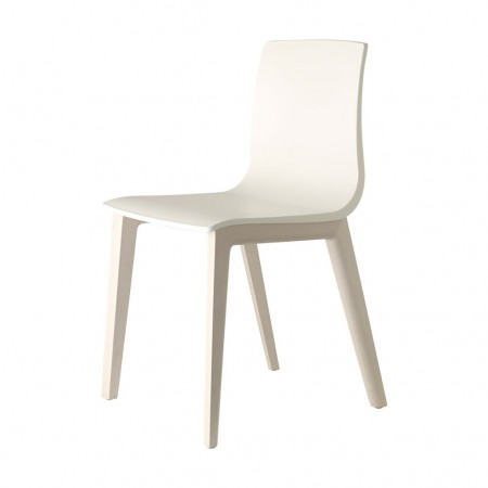 SMILLA technopolymer chair, Scab Design