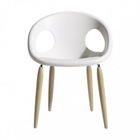 NATURAL DROP chair, Scab Design