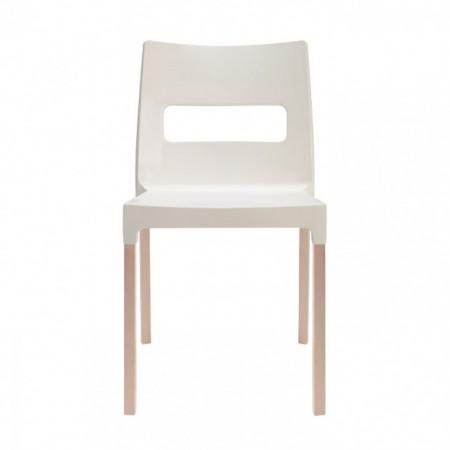 NATURAL MAXI DIVA chair, Scab Design