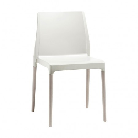 NATURAL CHLOE' MON AMOUR chair, Scab Design