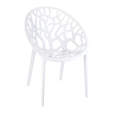 CRYSTAL chair, Siesta Exclusive