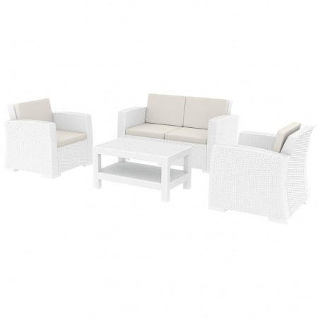 MONACO LOUNGE SET, Siesta Exclusive