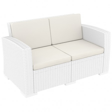 MONACO LOUNGE SOFA, Siesta Exclusive