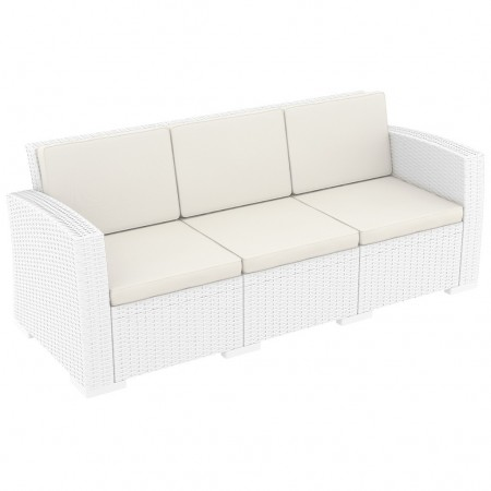 MONACO LOUNGE SOFA XL, Siesta Exclusive