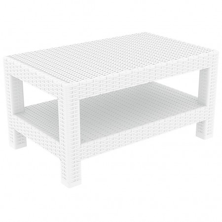MONACO LOUNGE side table, Siesta Exclusive