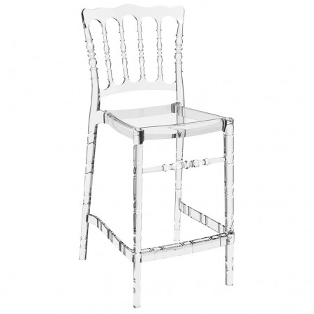 OPERA BAR wedding stool h.65, Sesta Exclusive