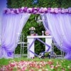 Sgabello wedding OPERA BAR h.65, Sesta Exclusive
