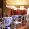 OPERA BAR wedding stool h.75, Siesta Exclusive