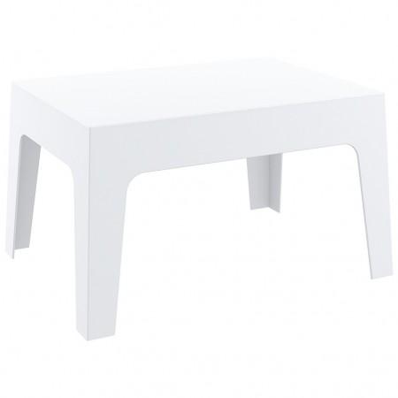 Tavolino basso BOX, Siesta Exclusive