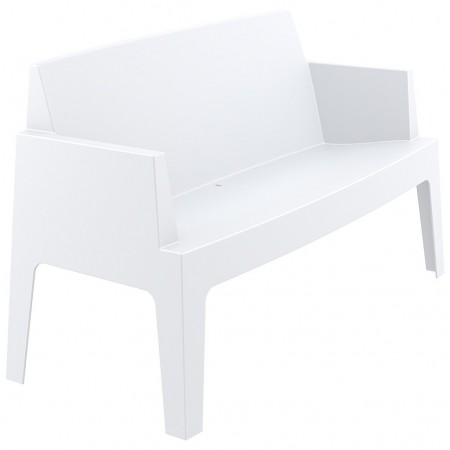 BOX SOFA, Siesta Exclusive