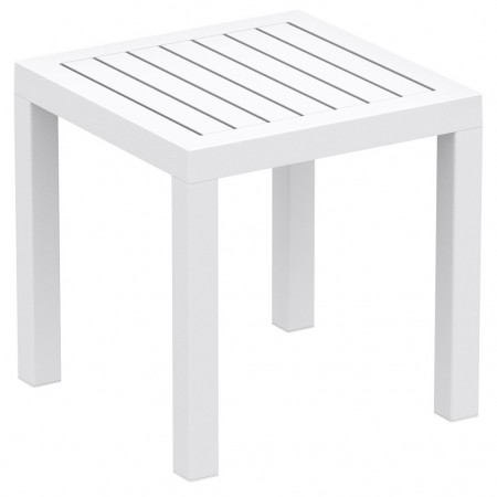 OCEAN square side table, Siesta Exclusive