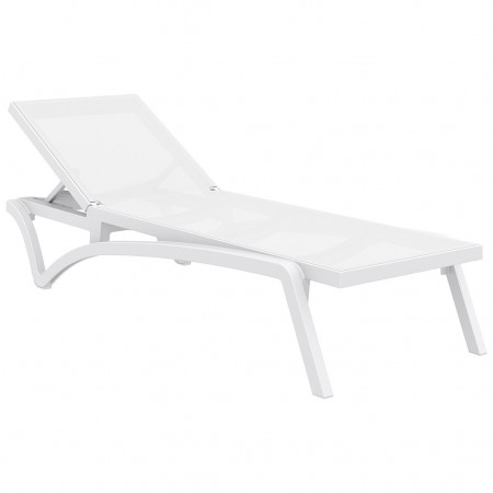 PACIFIC sunlounger, Siesta Exclusive