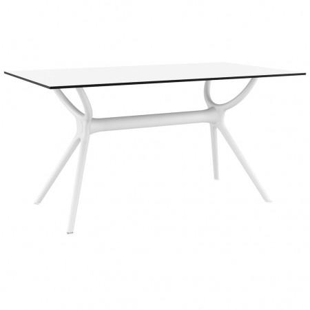 AIR 140 rectangular table , Siesta Exclusive