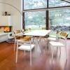 AIR 180 rectangular table, Siesta Exclusive