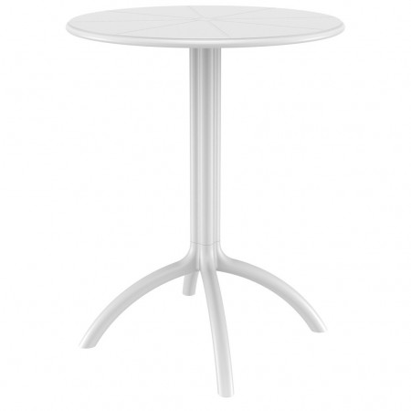 OCTOPUS 60 round table, Siesta Exclusive