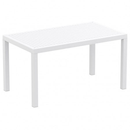 ARES 140 rectangular table, Siesta Exclusive