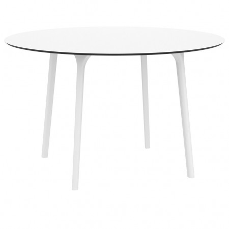 MAYA 120 round table, Siesta Exclusive