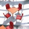 Tavolo quadrato MANGO, Siesta Exclusive
