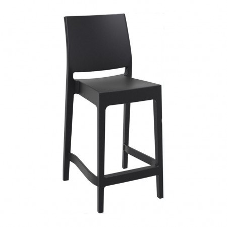 MAYA BAR stool, Siesta Exclusive