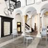 NAPOLEON chair, Siesta Exclusive