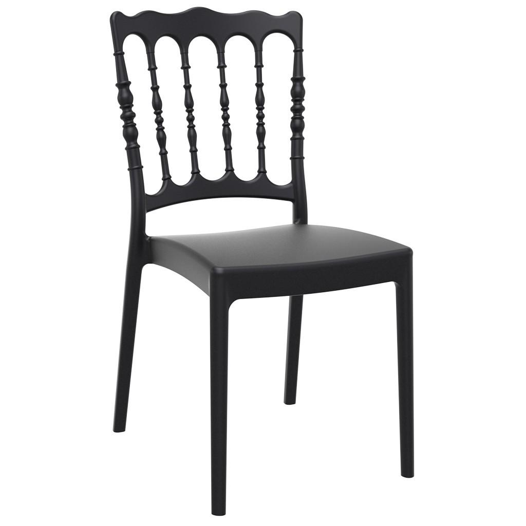 NAPOLEON chair, Siesta Exclusive Italiving Outdoor