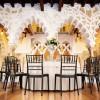 Sedia wedding JOSEPHINE, Siesta Exclusive