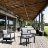 Cuscino schienale per poltrona ARTEMIS XL, Siesta Exclusive