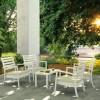 Cuscino seduta per poltrona ARTEMIS XL, Siesta Exclusive