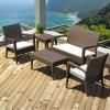 Cuscino per sofa MIAMI LOUNGE, Siesta Exclusive