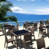 Sedia FLORIDA, Siesta Exclusive