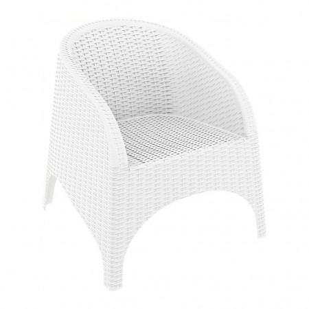 ARUBA armchair, Siesta Exclusive