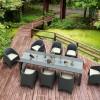 ARUBA armchair cushion, Siesta Exclusive