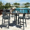 RIVA BAR round table, Siesta Exclusive