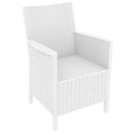 CALIFORNIA armchair, Siesta Exclusive