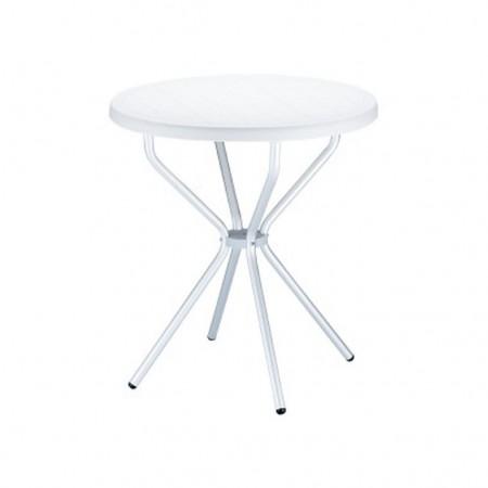 ELFO 70 round table, Siesta Exclusive