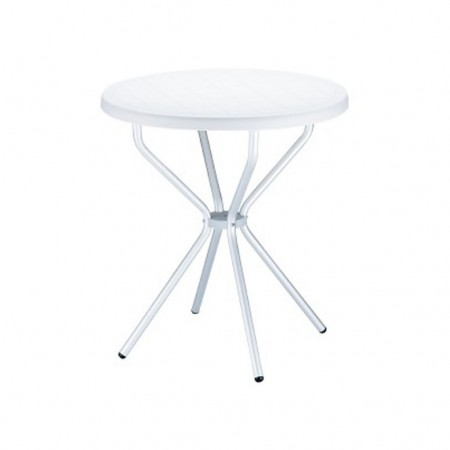 POPPY 80 round table, Siesta Exclusive