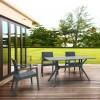 IBIZA 140 rectangular table, Siesta Exclusive
