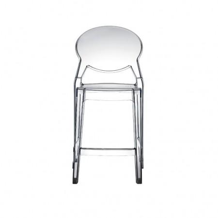 IGLOO stool h65, Scab Design